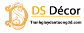 logo ds decor