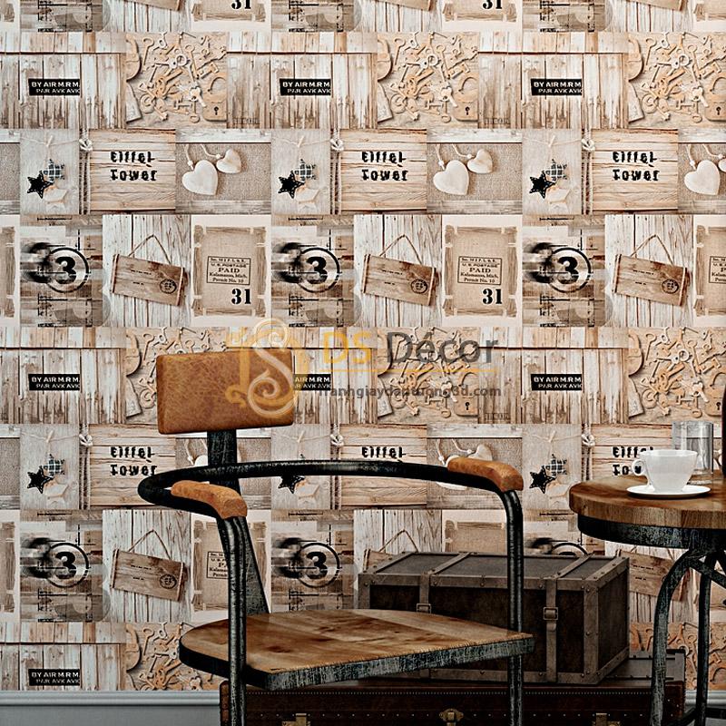 giấy-dán-tường-giả-gỗ-họa-tiết-kiểu-retro-3d055-01