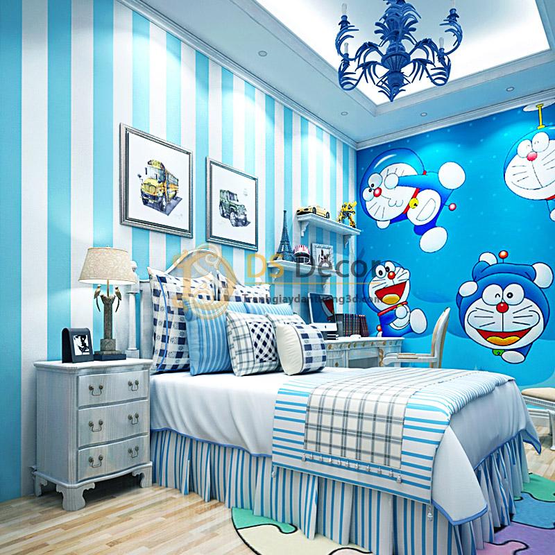 giấy-dán-tường-sọc-xanh-3D063-01
