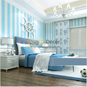 giấy-dán-tường-sọc-xanh-3D063-03