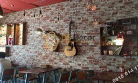 Ở Bắc Ninh thì mua giấy dán tường 3D ở đâu?