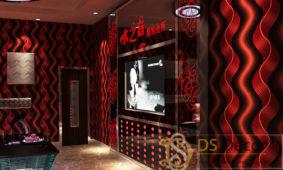 # Top 12 mẫu giấy dán tường karaoke, phòng hát đẹp nhất mọi thời đại