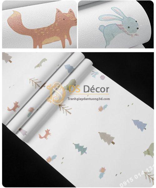 Giấy-dán-tường-họa-tiết-hoạt-hình-kiểu-Hàn-Quốc-3D106-03