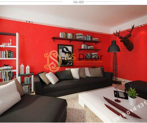 Giấy-dán-tường-một-màu-3D108--35-màu-tha-hồ-chọn--va31