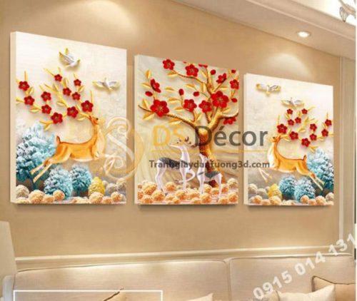 Tranh-treo-tuong-phong-khach-3D-cao-cap-loai-3-buc-TT3D02-05