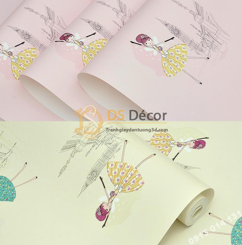 Be-mat-Giay-dan-tuong-hoa-tiet-cong-chua-cho-phong-ngu-tre-em-3D137