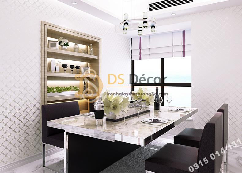 Giay-dan-tuong-caro-o-vuong-nho-mau-hong-nhat-004---3D143