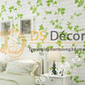 Giay-dan-tuong-day-leo-cuon-gach-3d121-mau-trang-35101