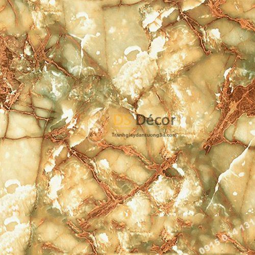 Họa tiết Giấy dán tường giả đá tự nhiên 3D177