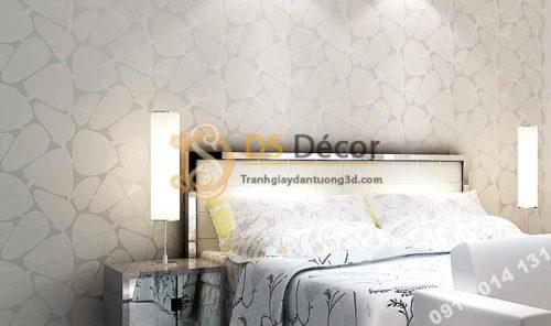 Giấy dán tường họa tiết mạng nhện 3D141 dán phòng ngủ