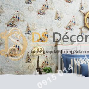 Giay-dan-tuong-hoa-tiet-thuyen-buom-phong-ngu-tre-em-3D144