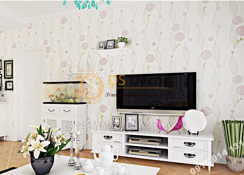 Giay-dan-tuong-soc-luon-song-va-hoa-dap-noi-3D135-mau-be-002