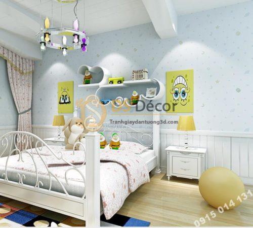 Giay-dan-tuong-trang-sao-phong-cua-be-3D136-mau-xanh--061