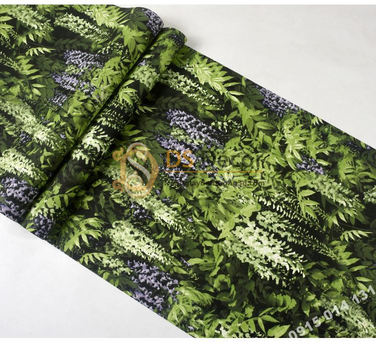 be-mat-Giay-dan-tuong-la-cay-retro-ivy-cho-nha-hang-quan-an-3D125