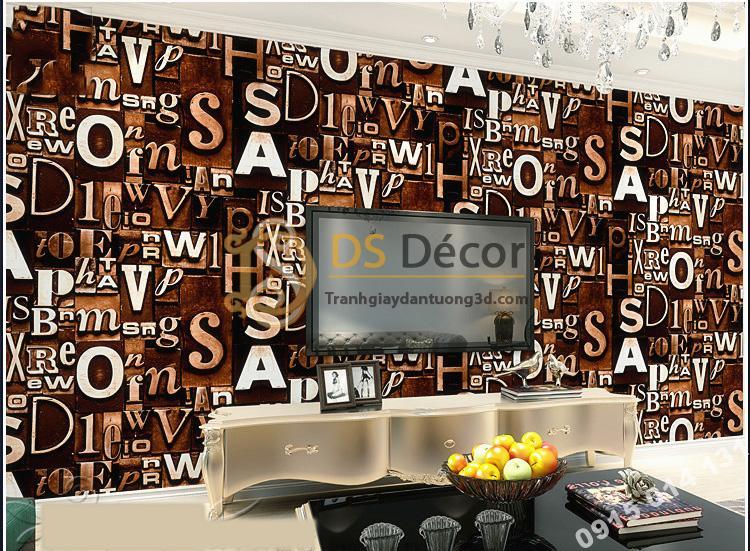 giấy-dán-tường-chữ-cái-3D---3D111-02