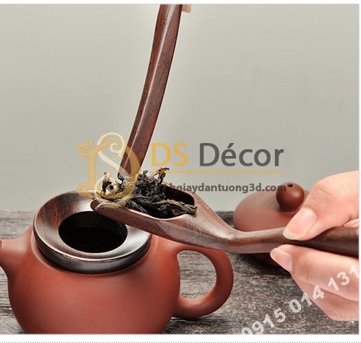 Bộ pha trà 6 món BPT01 - 10