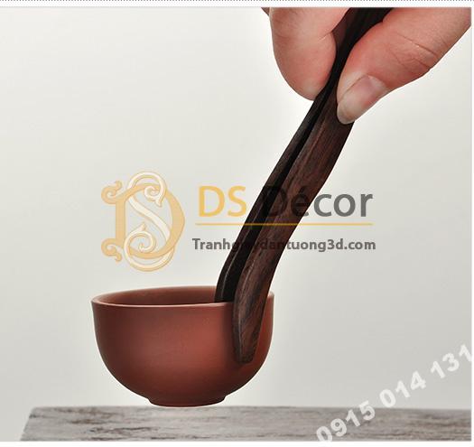 Bộ pha trà 6 món BPT01 - 11