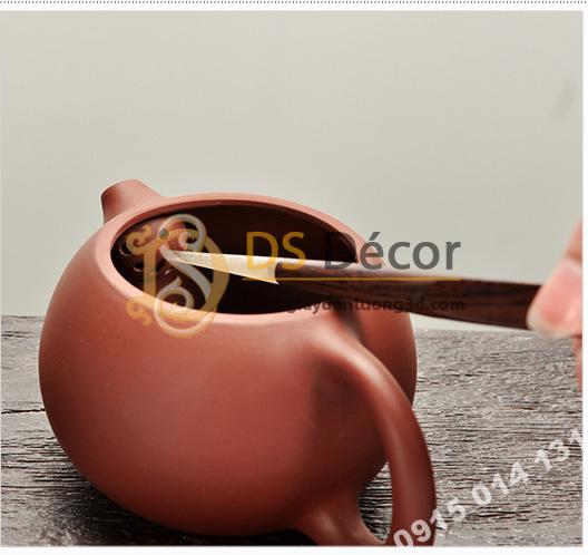 Bộ pha trà 6 món BPT01 - 12