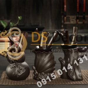 Bộ pha trà 6 món BPT01