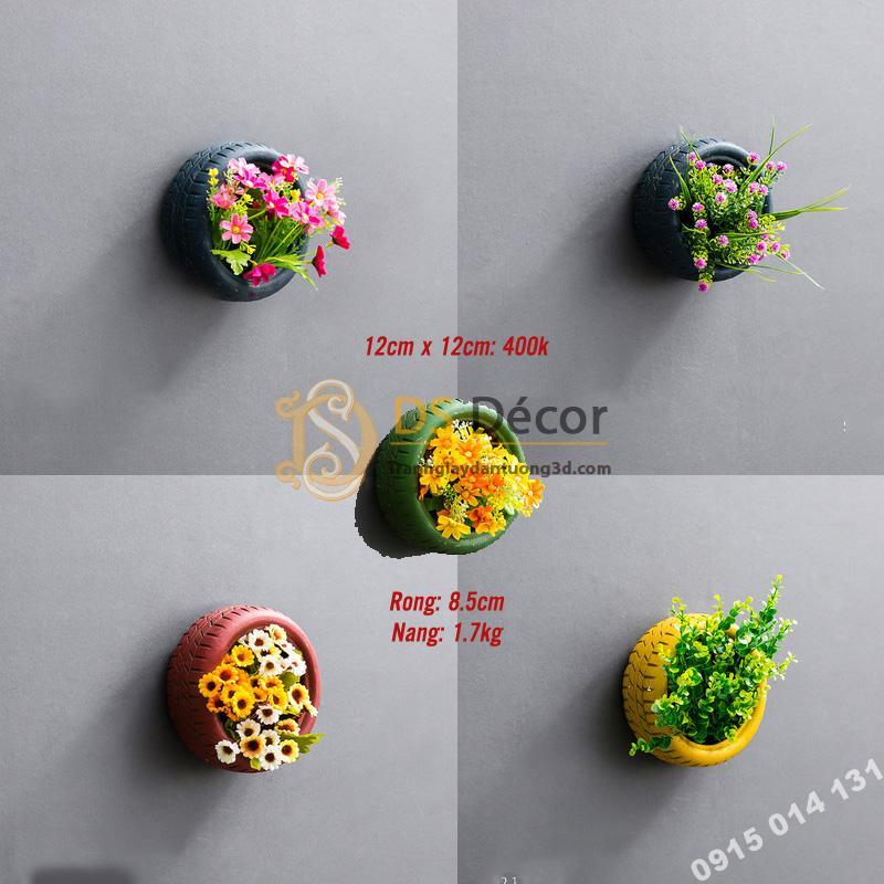 Lop-trang-tri-quan-cafe-bang-xi-mang-LXM01-size-12cm-co-hoa
