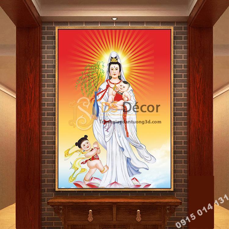 Tranh-Phật-Treo-Tường-01