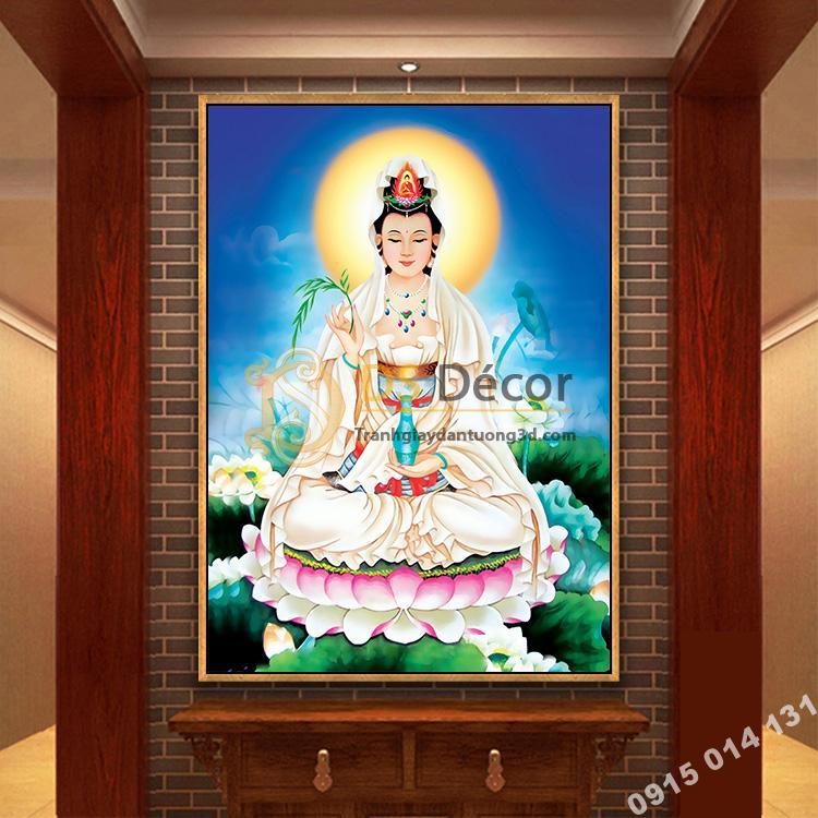 Tranh-Phật-Treo-Tường-07