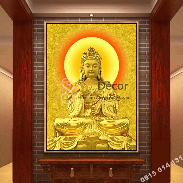 Tranh-Phật-Treo-Tường-11