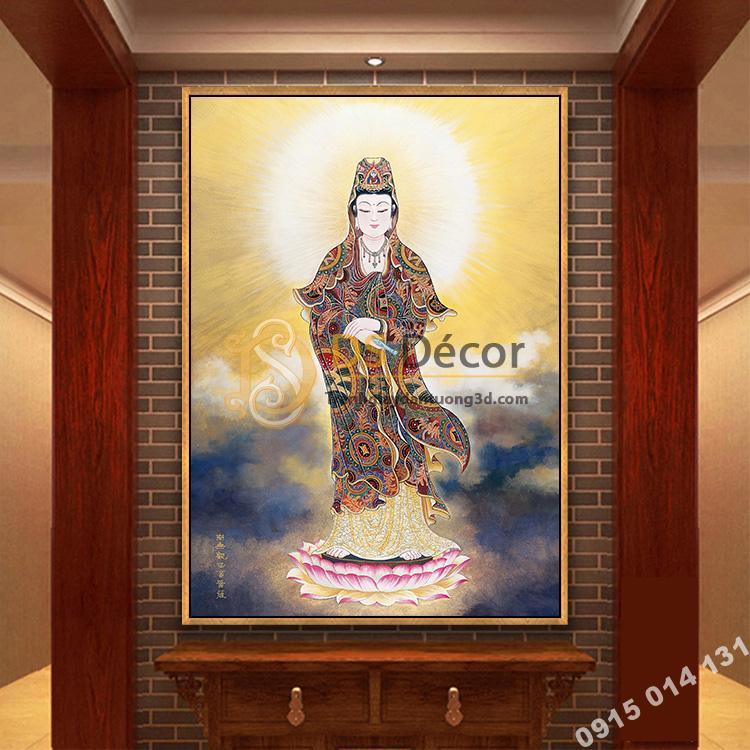 Tranh-Phật-Treo-Tường-13