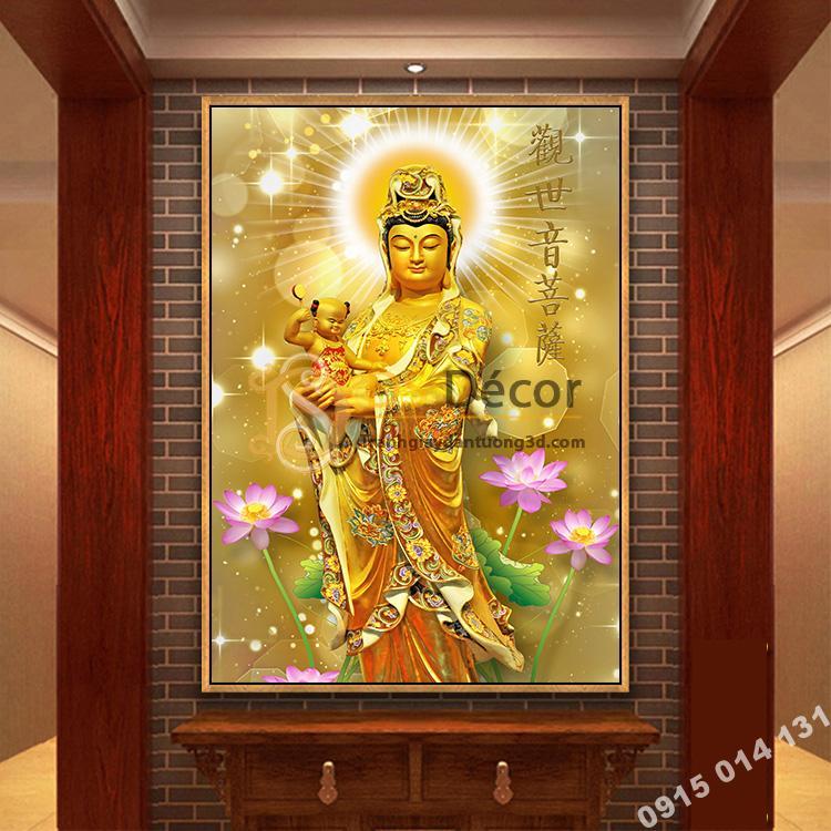 Tranh-Phật-Treo-Tường-15