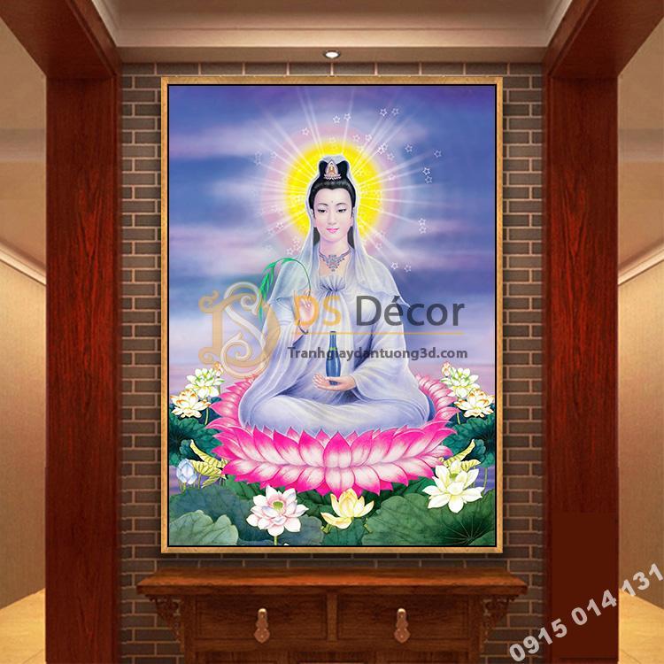 Tranh-Phật-Treo-Tường-16