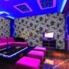 Giay-dan-tuong-hoa-hong-3D232 màu xám