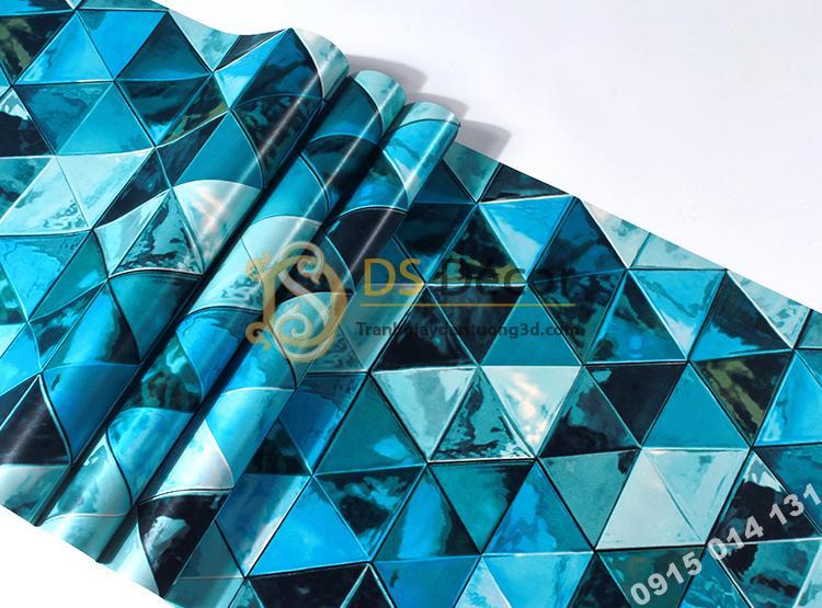 Mat-Giay-dan-tuong-gia-kinh-thuy-tinh-phong-hat-karaoke-3D233-màu-xanh-duong