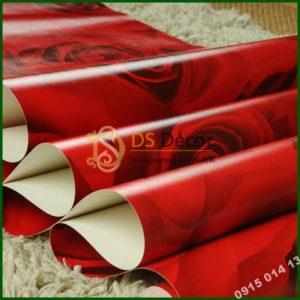 Mat-Giay-dan-tuong-hoa-hong-do-3D232-mau-do