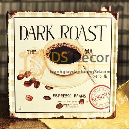Tranh-sat-tro-tuong-trang-tri-quan-cafe-DC05-cafe-den