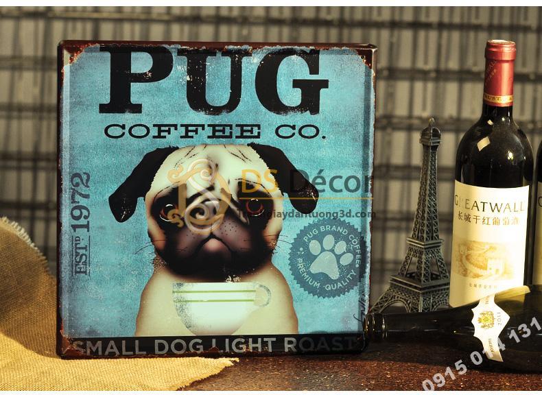 Tranh-sat-tro-tuong-trang-tri-quan-cafe-DC05-small-dog