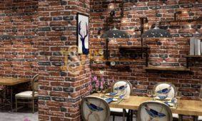 Muốn mua giấy dán tường 3D tại Cà Mau phải làm sao?