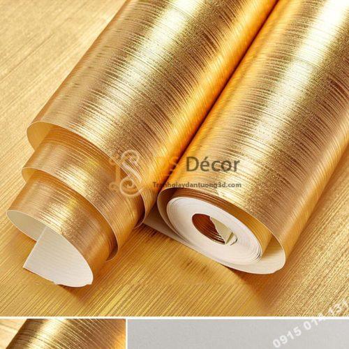 Giấy-dán-trần-vàng-óng-sang-trọng-3D298