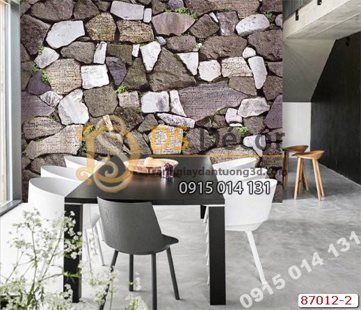 Giấy dán tường Hàn Quốc NATURAL 87012-2