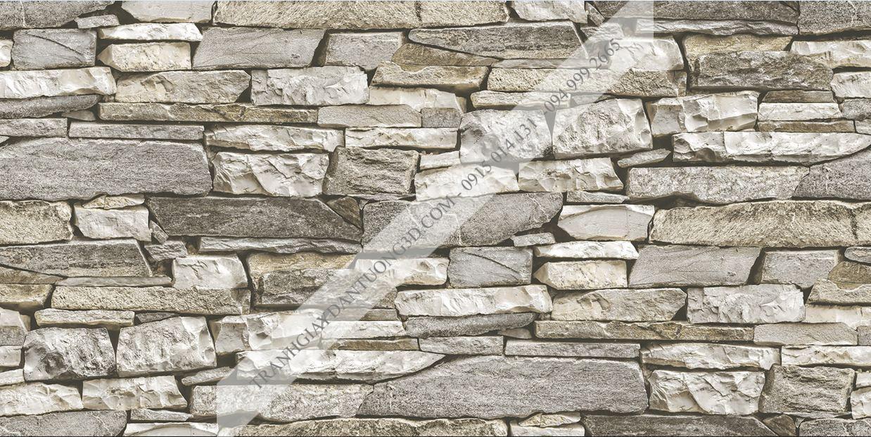 Giấy dán tường Sole giả đá 27051