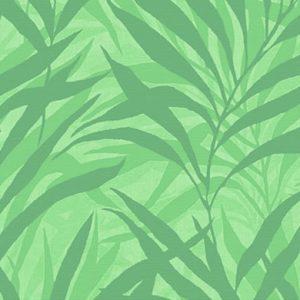Giấy dán tường lá cây xanh 4011-3