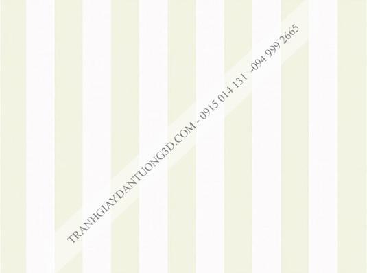 Giấy dán tường sọc vàng trắng 4001-3